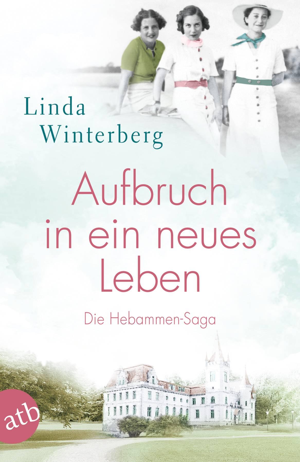 82ac67d3065c75 Berlin 1917: Edith, Margot und Luise könnten unterschiedlich nicht sein,  als sie sich bei der Hebammenausbildung kennenlernen. Was sie jedoch  verbindet, ...